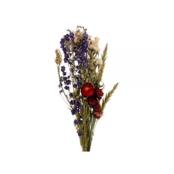 "Parts4Living Trockenblumen Strauß ""Ammi majus"" getrocknete Blumen Länge 55 cm"