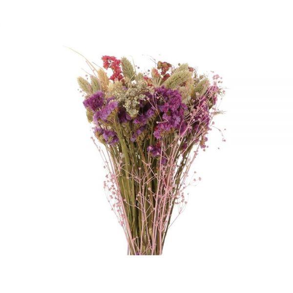 """Parts4Living Trockenblumen Strauß """"Glanzgras"""" getrocknete Blumen Länge 55 cm"""